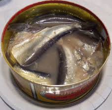 The top 5 most disgusting Swedish foods (4/5)