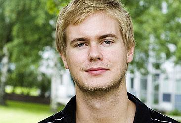 Sweden's Top 10 Most Handsome Politicians  (6/6)
