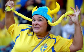 happy swede