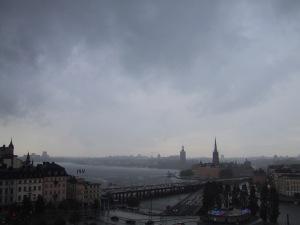 rainstockholm