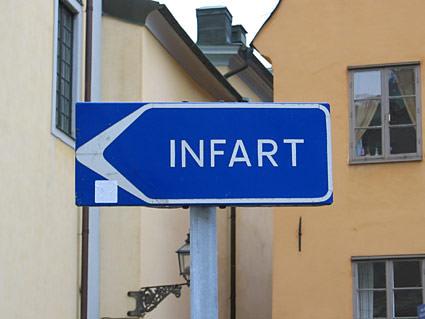 Infart